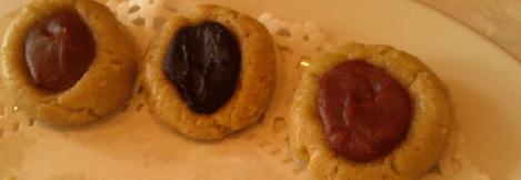 Raw, gluten-free vegan fruit tarts.