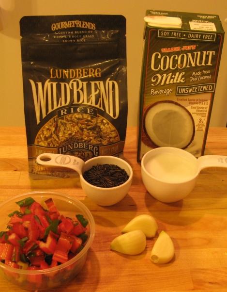 all ingredients STRAIGHENed