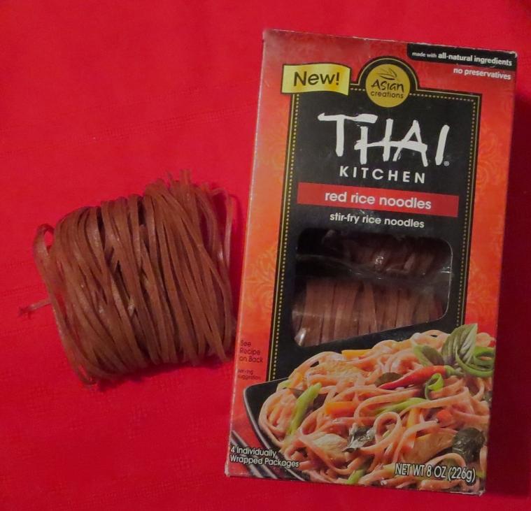red noodlesEDIT