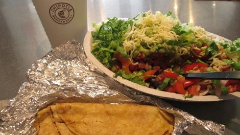 Best vegetarian options at fast food restaurants